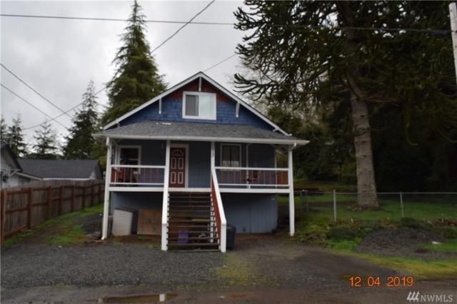 613 Cherry St, Raymond, WA 98577 (#1439150) :: McAuley Homes