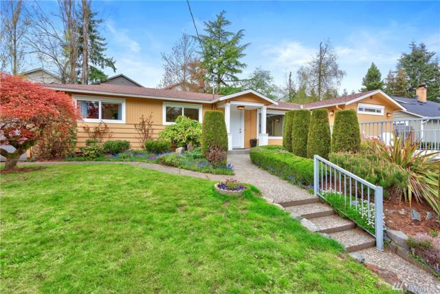 14115 75th Ave NE, Kirkland, WA 98034 (#1439161) :: Real Estate Solutions Group