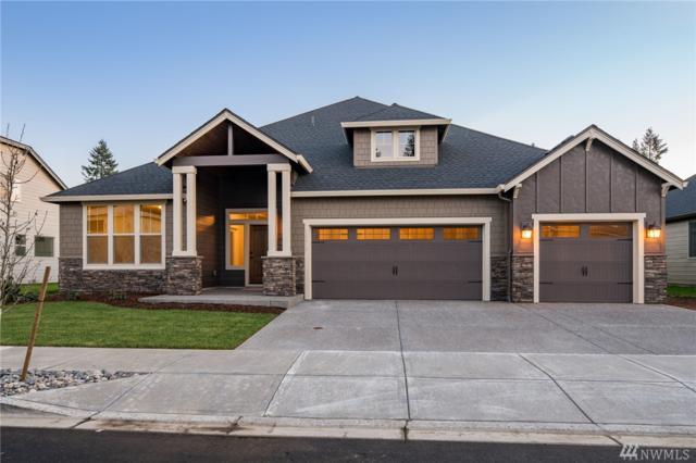 919-(Lot 3) Birch St, Steilacoom, WA 98388 (#1439166) :: KW North Seattle