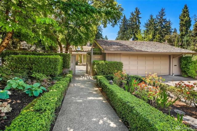 1555 Parkside Dr E, Seattle, WA 98112 (#1439168) :: Ben Kinney Real Estate Team