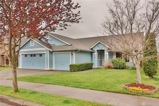 17714 Topper Ct, Arlington, WA 98223 (#1439204) :: Real Estate Solutions Group