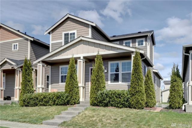 14409 Lockwood Lane SE, Yelm, WA 98597 (#1439207) :: Chris Cross Real Estate Group