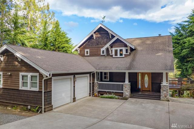 5903 Crescent Beach Rd NW, Vaughn, WA 98394 (#1439238) :: Ben Kinney Real Estate Team