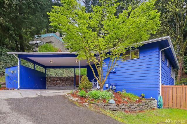 19624 42nd Ave NE, Lake Forest Park, WA 98155 (#1439241) :: Chris Cross Real Estate Group