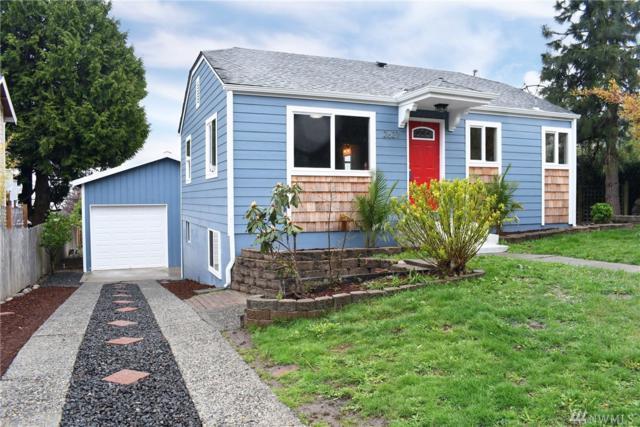2627 Terrace St, Bremerton, WA 98310 (#1439264) :: McAuley Homes