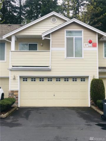 15806 18th Ave W G102, Lynnwood, WA 98087 (#1439298) :: Real Estate Solutions Group
