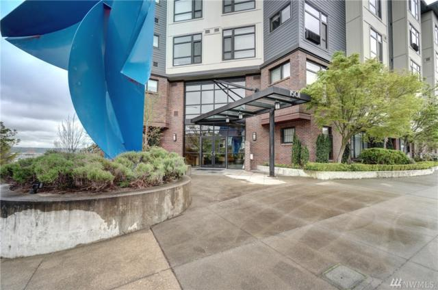 1501 Tacoma Ave S #101, Tacoma, WA 98402 (#1439330) :: Icon Real Estate Group
