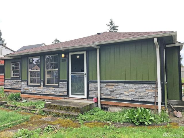 818 Polk St S, Tacoma, WA 98444 (#1439338) :: Northern Key Team
