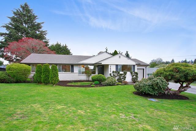 7427 230th St SW, Edmonds, WA 98026 (#1439359) :: Ben Kinney Real Estate Team