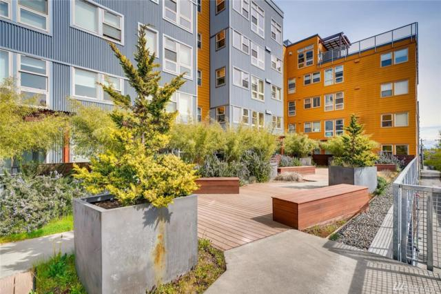 827 Hiawatha Place S #511, Seattle, WA 98144 (#1439406) :: Commencement Bay Brokers