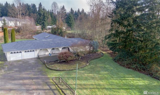 10501 200th St E, Graham, WA 98338 (#1439434) :: Keller Williams Everett