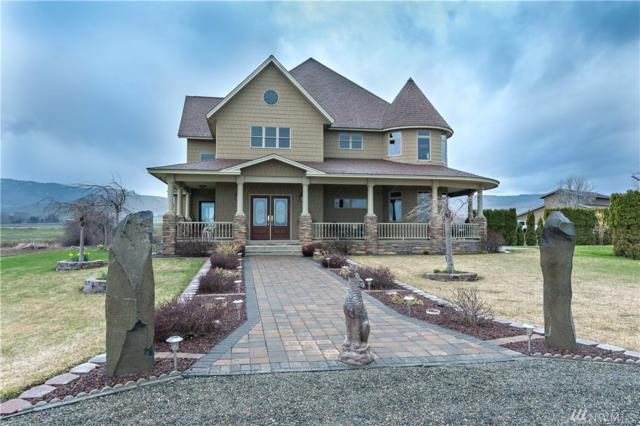 4401 Cove Rd, Ellensburg, WA 98926 (#1439444) :: Keller Williams Everett