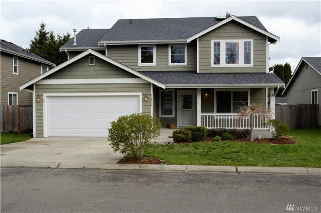 15802 104th Ave SE, Yelm, WA 98597 (#1439454) :: Chris Cross Real Estate Group