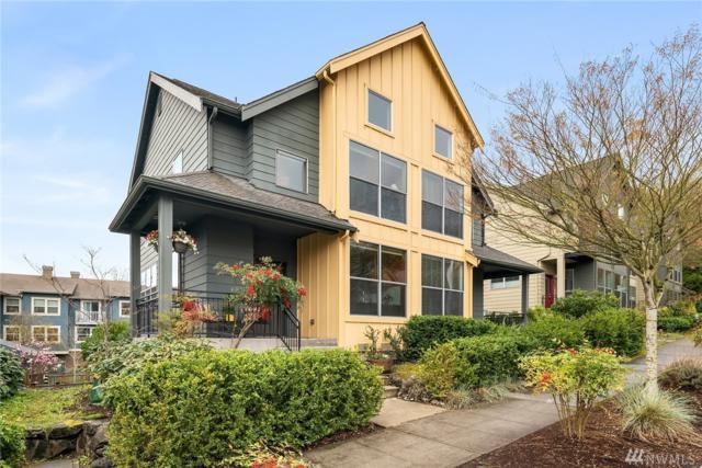 2829 S Columbian Wy, Seattle, WA 98108 (#1439473) :: Keller Williams Western Realty