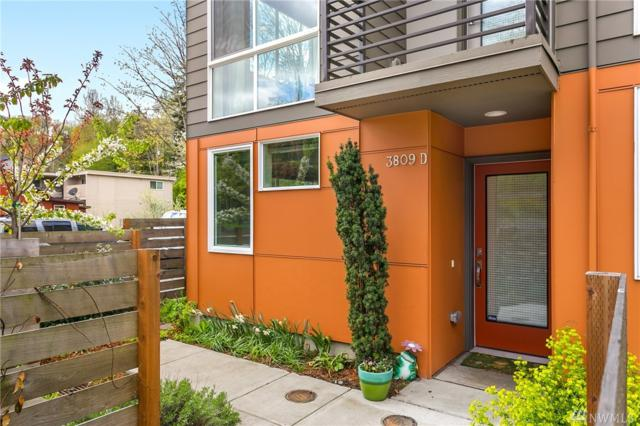3809 Martin Luther King Jr Wy S D, Seattle, WA 98108 (#1439475) :: Real Estate Solutions Group
