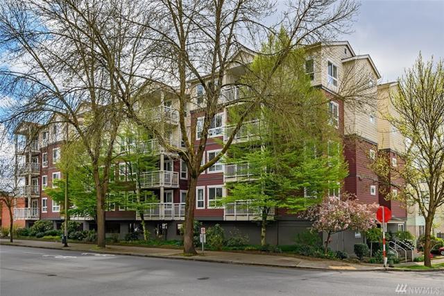 2805 NE 125th St #101, Seattle, WA 98125 (#1439478) :: Keller Williams Realty
