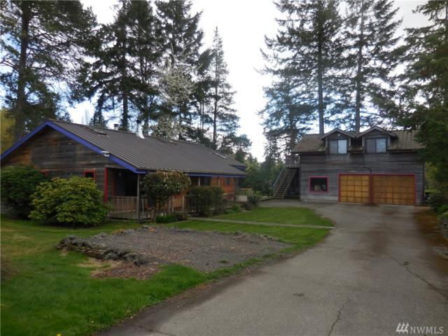9719 SW 180th St, Vashon, WA 98070 (#1439479) :: The Royston Team