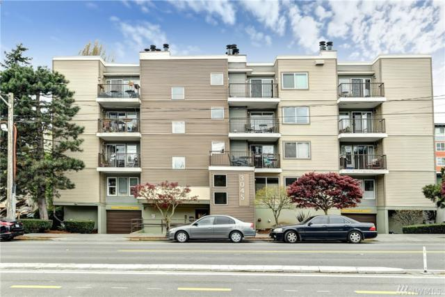 3045 20th Ave W #309, Seattle, WA 98199 (#1439481) :: Commencement Bay Brokers