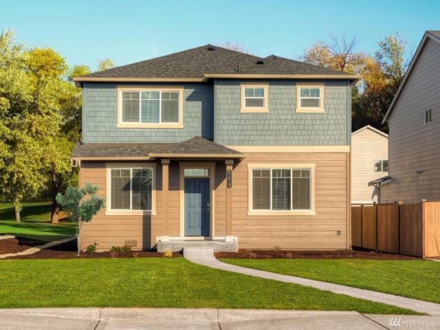 348 Elderberry St #74, Shelton, WA 98584 (#1439494) :: NW Home Experts