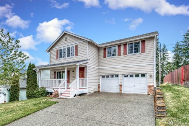 2872 SE Copper Creek Dr, Port Orchard, WA 98366 (#1439499) :: Real Estate Solutions Group