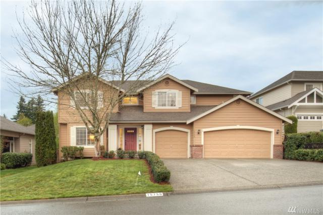 15756 142nd Place SE, Renton, WA 98058 (#1439508) :: The Robert Ott Group