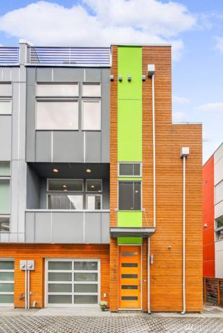1753 18th Ave S, Seattle, WA 98144 (#1439524) :: McAuley Homes