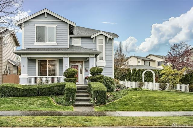 7314 Thompson Ave SE, Snoqualmie, WA 98065 (#1439527) :: Northern Key Team