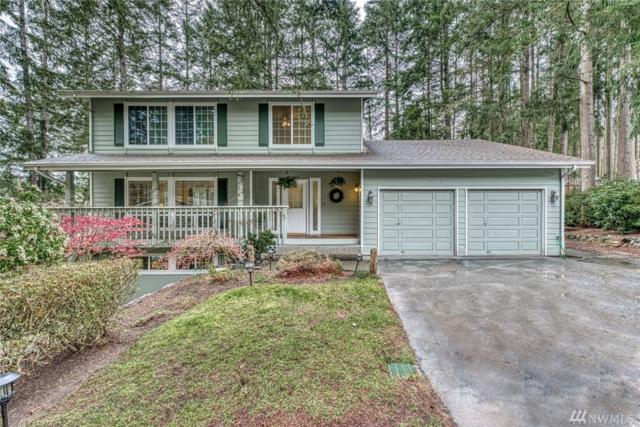 4121 101st St Ct NW, Gig Harbor, WA 98332 (#1439542) :: NW Home Experts