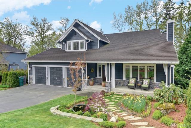 25119 NE 47th Ct, Redmond, WA 98053 (#1439558) :: Real Estate Solutions Group