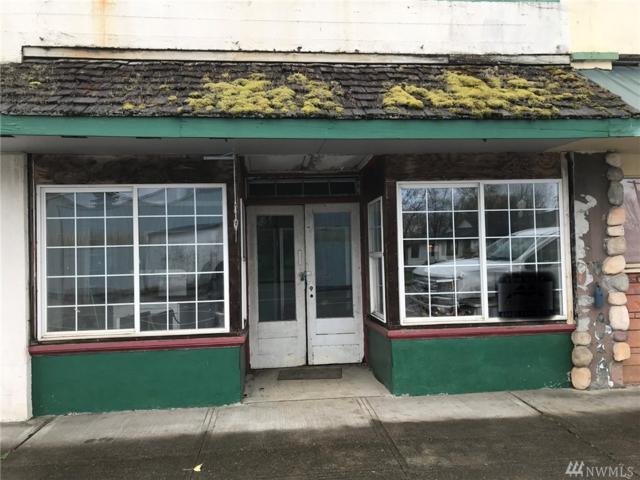 0 N Main St, Pe Ell, WA 98572 (#1439564) :: Ben Kinney Real Estate Team