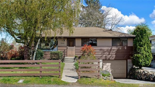 13236 12th Ave SW, Burien, WA 98146 (#1439577) :: Keller Williams Realty Greater Seattle