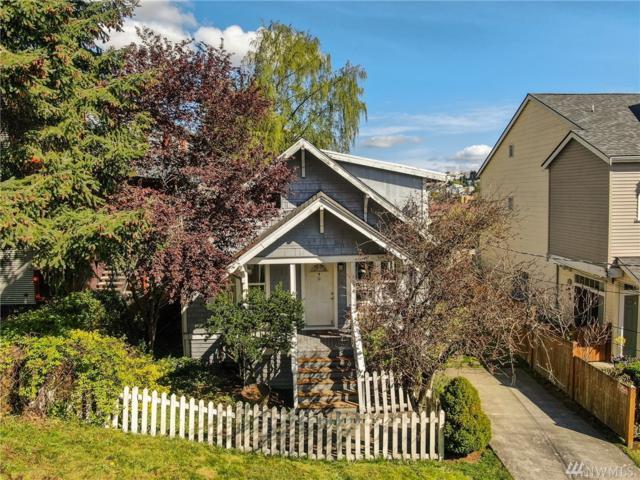 1554 S Atlantic St, Seattle, WA 98144 (#1439607) :: McAuley Homes