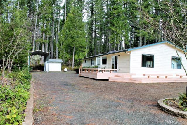 180 N Fairway Dr W, Hoodsport, WA 98548 (#1439608) :: McAuley Homes