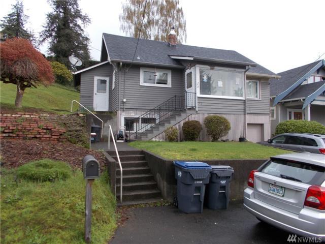 712 7th Ave, Aberdeen, WA 98520 (#1439690) :: Keller Williams Everett