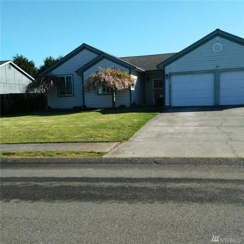 21501 43rd Av Ct E, Spanaway, WA 98387 (#1439707) :: Commencement Bay Brokers