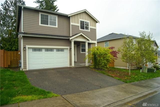 5015 NE 5th Place, Renton, WA 98059 (#1439708) :: Lucas Pinto Real Estate Group
