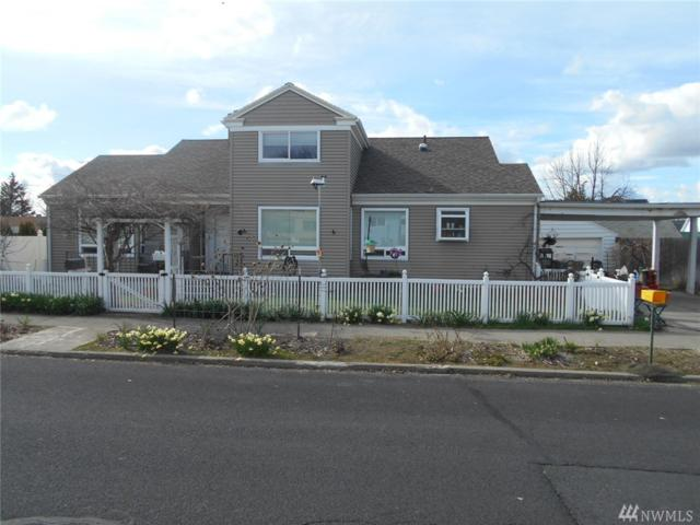 206 W 5th Ave, Ritzville, WA 99169 (#1439710) :: Northern Key Team
