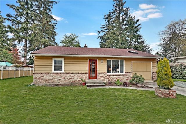 2112 N 149th Lane, Shoreline, WA 98133 (#1439711) :: Real Estate Solutions Group