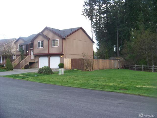 5416 230th St E, Spanaway, WA 98387 (#1439713) :: Chris Cross Real Estate Group
