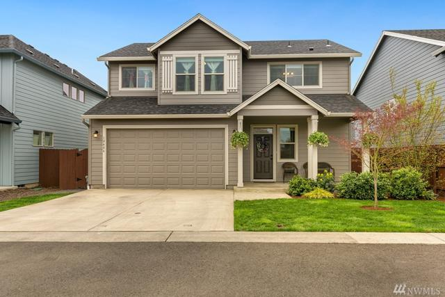 10406 NE 154th Place, Vancouver, WA 98682 (#1439717) :: Better Properties Lacey