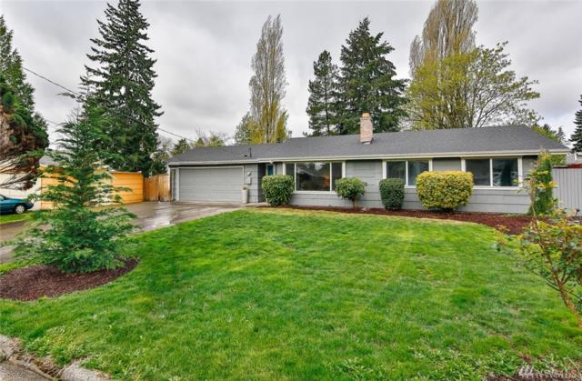 23329 108th Ave SE, Kent, WA 98031 (#1439725) :: Homes on the Sound