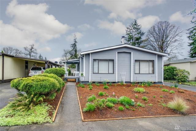 14204 NE 10th Ave #24, Vancouver, WA 98685 (#1439747) :: Kimberly Gartland Group