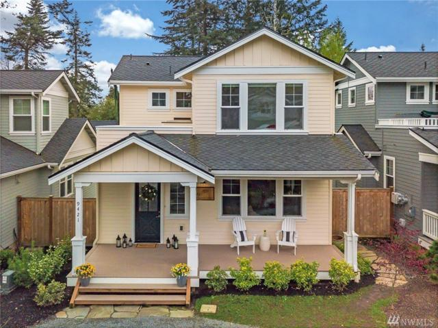 9421 NE 128th St, Kirkland, WA 98034 (#1439767) :: McAuley Homes