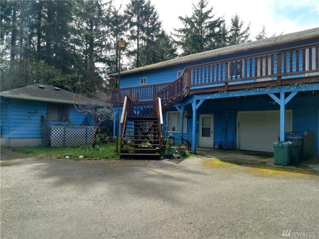 3341 State Route 105, Grayland, WA 98547 (#1439773) :: KW North Seattle