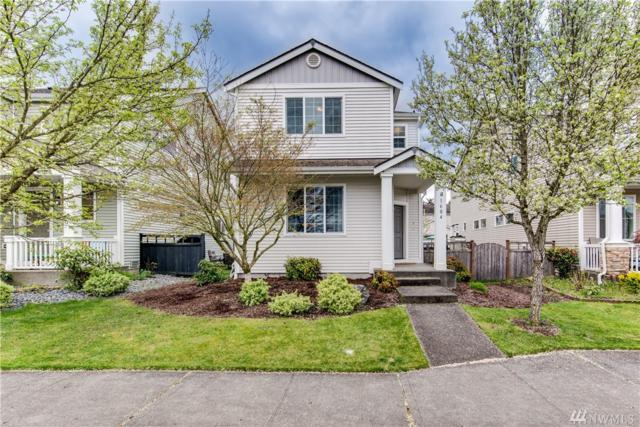 1604 181st St E, Spanaway, WA 98387 (#1439779) :: Commencement Bay Brokers