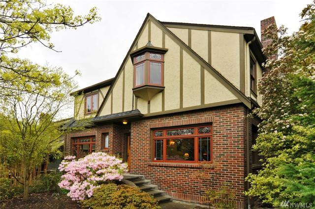 2723 33rd Ave S, Seattle, WA 98144 (#1439781) :: Ben Kinney Real Estate Team