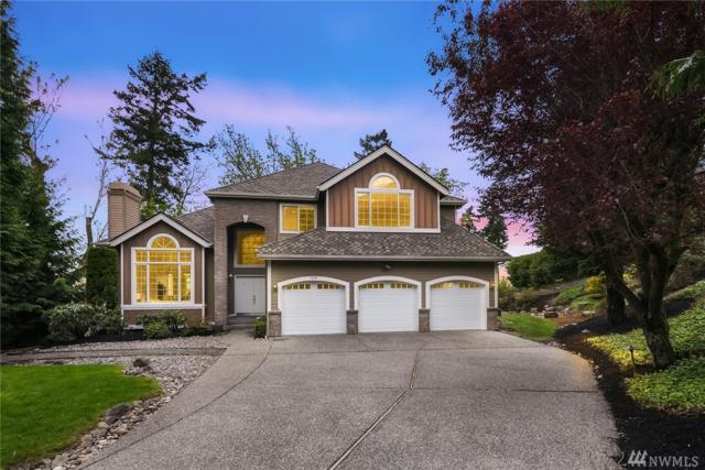 13514 SE 71st Ct, Newcastle, WA 98059 (#1439797) :: Chris Cross Real Estate Group