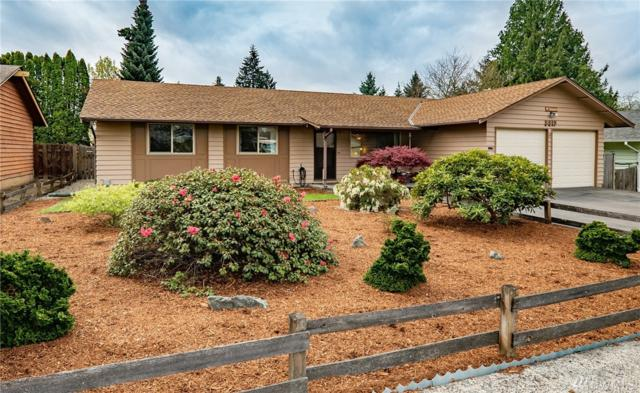 8813 NE 138th, Kirkland, WA 98034 (#1439798) :: Ben Kinney Real Estate Team