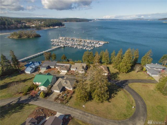 105 Port Townsend Bay Dr, Port Hadlock, WA 98339 (#1439803) :: Kimberly Gartland Group