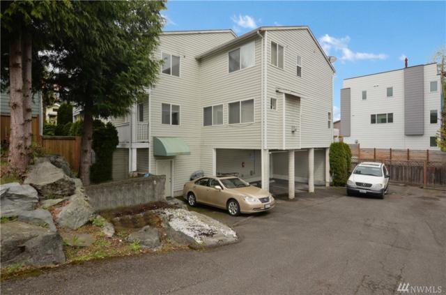 1546 17th Ave S #3, Seattle, WA 98144 (#1439830) :: McAuley Homes